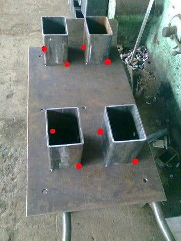 Modne ubrania Wymagania technologiczne - Cynkowanie Ogniowe TE28